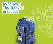 """""""La scuola a prova di privacy"""" Il vademecum del Garante per la protezione dei dati personali"""
