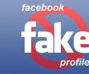 "Facebook ed i c.d. ""profili fake"""