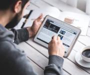 """Articoli on line: l'aggiornamento deve essere immediatamente """"visibile"""""""